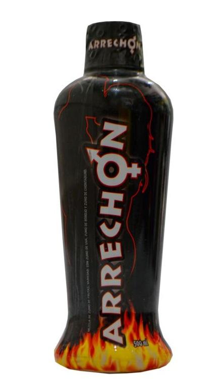 ARRECHON, Jarabe Potencializador sexual