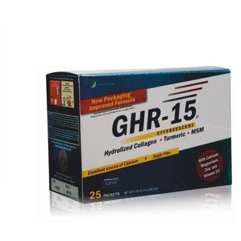 GHR-15 EFERVESCENTE