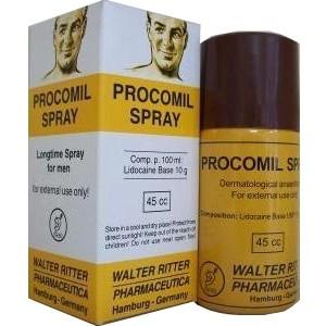 Procomil Spray  Retardante Masculino