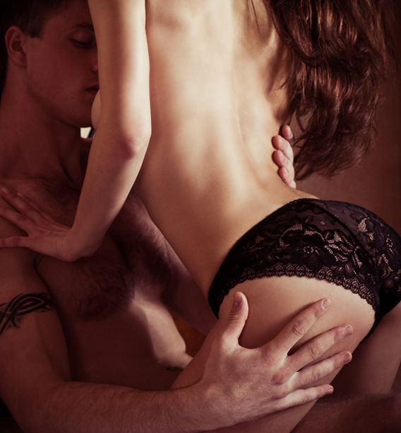 Potencializadores Sexuales